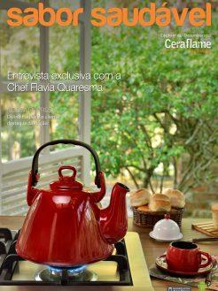 Revista Sabor Saudável nº04